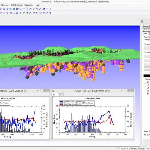 GeoModeler – Geological Software